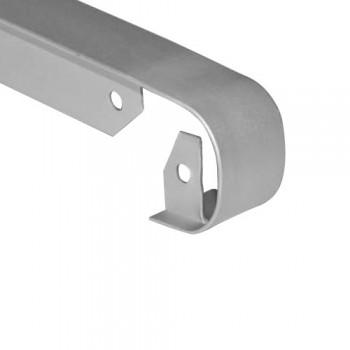 Свързваща лайсна за плот 28 мм