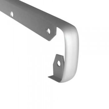 Свързваща лайсна за плот 28 мм тясна