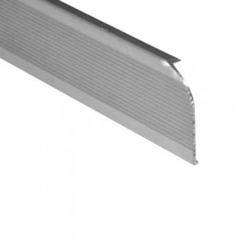 Странична лайсна за плот 28 мм Еко