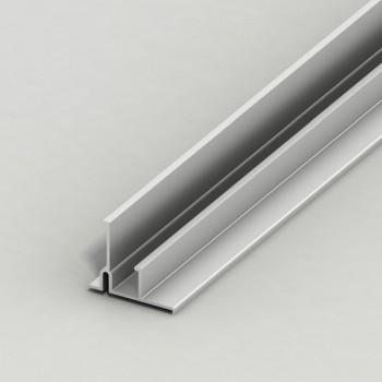 Долна релса за механизъм до 65 kg Villes 2000 - 2 м