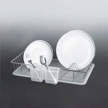 Отцедник за чинии и чаши KB003