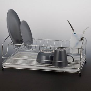 Отцедник за чинии и чаши KB008