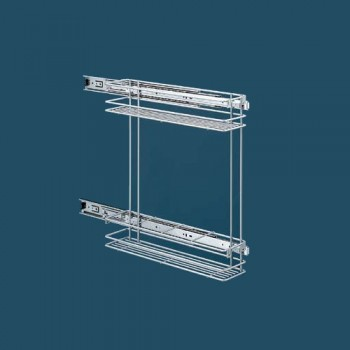 Механизъм за бутилки универсален за шкаф 150 мм