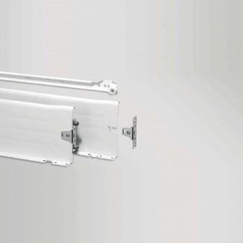 Метабокс за чекмедже L 500 мм H 150 мм