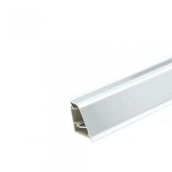 Водозащитна лайсна PVC с алуминиево фолио - малка