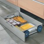 Система за чекмедже под кухненски шкаф