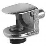 Рафтоносач за стъкло-метален дюбел