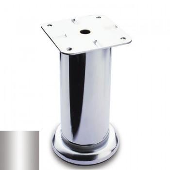 Краче Ø 42, височина 100-110 мм, мат хром